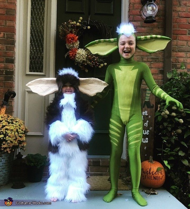 Girls who like the idea of women fighting villainy just as well as. 41 Halloween Costume Ideas That Are Perfect For Siblings Huffpost Life