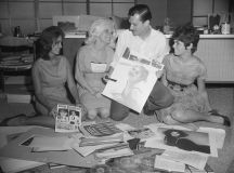 Hugh Hefner's Playboy Reinforced The Idea That Great Literature Is A Male Interest images 0