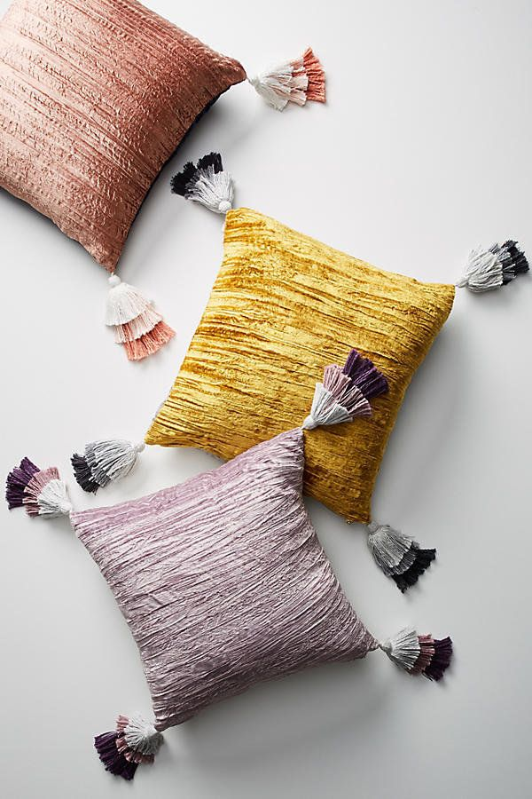 Luxurious Velvet Home Decor Youll Want To Cozy Up With