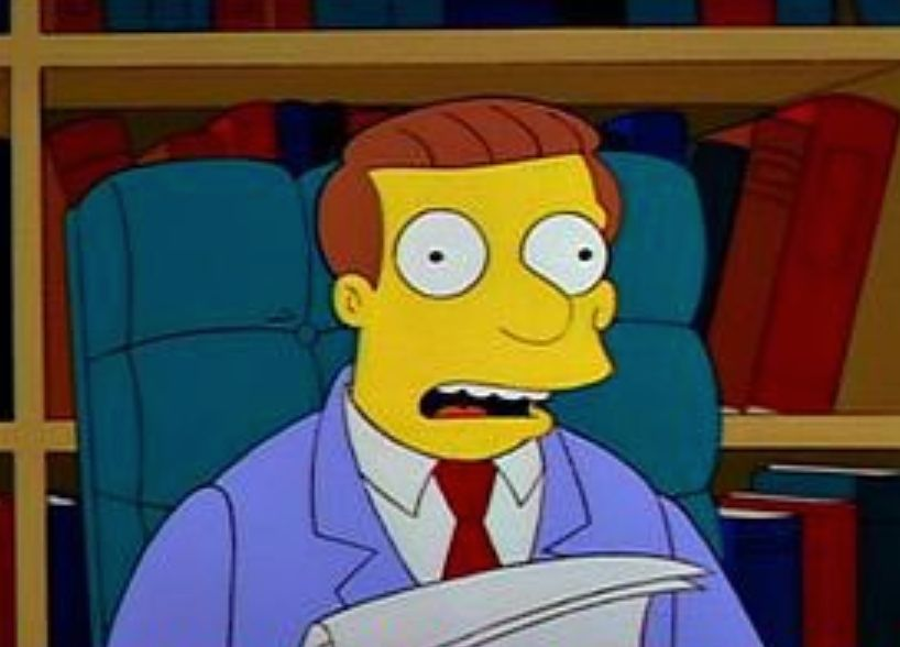 'Simpsons' Writer Shares 'Lost' Lionel Hutz Scene From '22 Short Films About Springfield' Episode