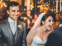 Stray Dog Crashes A Wedding And Finds His Own Happily Ever After images 1