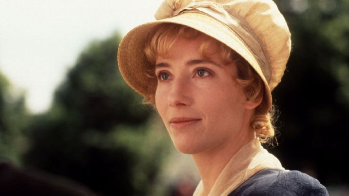 19 emma thompson hairstyles, ranked | huffpost