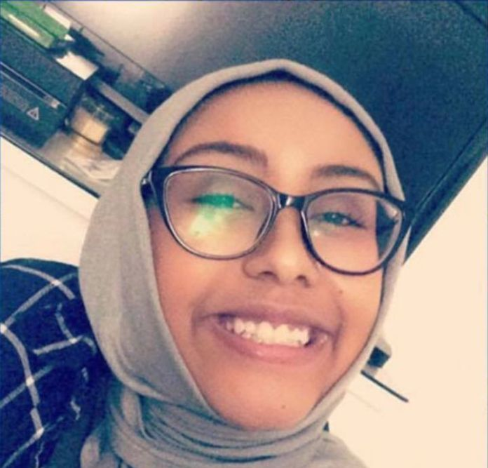 Capital Murder Charges Filed Against Muslim Teen's Accused Killer Capital Murder Charges Filed Against Muslim Teen's Accused Killer 59e647621400001f008c84c5
