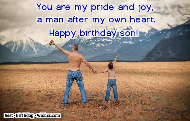 35 birthday wishes for