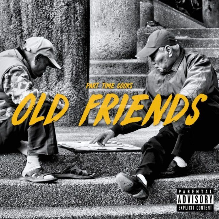 """Exclusive Music Video Premiere: """"Old Friends"""" – Relentlessly Powerful Rap From Part Time Cooks"""