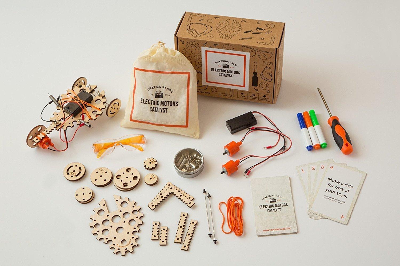 A Spot On Gift Guide Of STEM Toys For Kids HuffPost Life