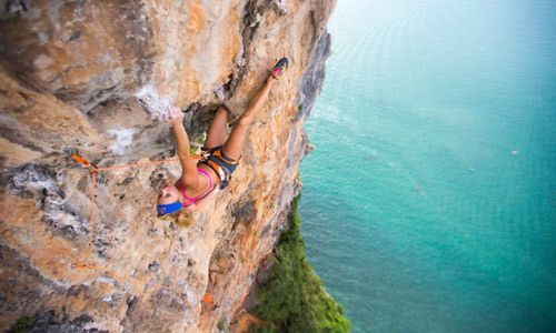 5 Women Climbers Inspiring Credos Huffpost