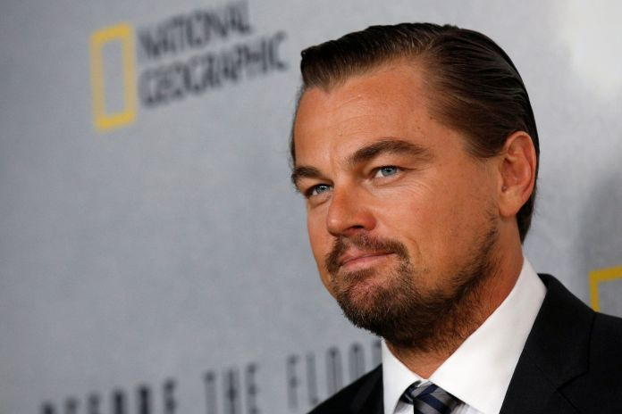 Leonardo DiCaprio-Backed Project Launches To Help Amazonian Tribes Fight Big Oil Leonardo DiCaprio-Backed Project Launches To Help Amazonian Tribes Fight Big Oil 5a0c84141f00003b004a5e44