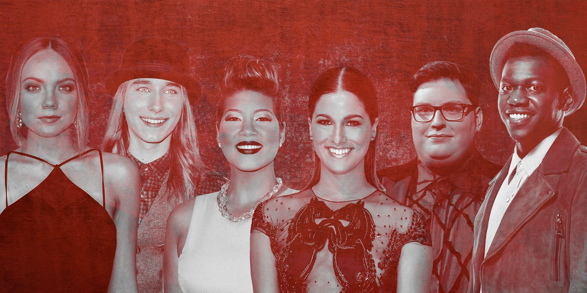 'The Voice' Is Great TV. It's Just Not Always Great For The Winners. | HuffPost