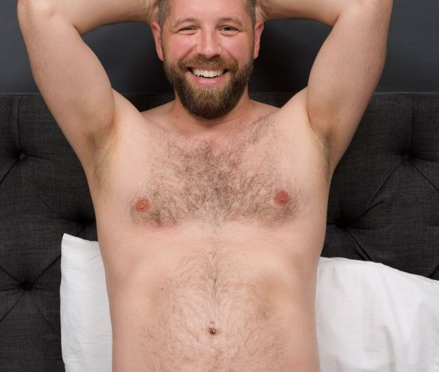 The  Meatzine Calendar Aims To Go Against The Prevailing Image Of Gay Men