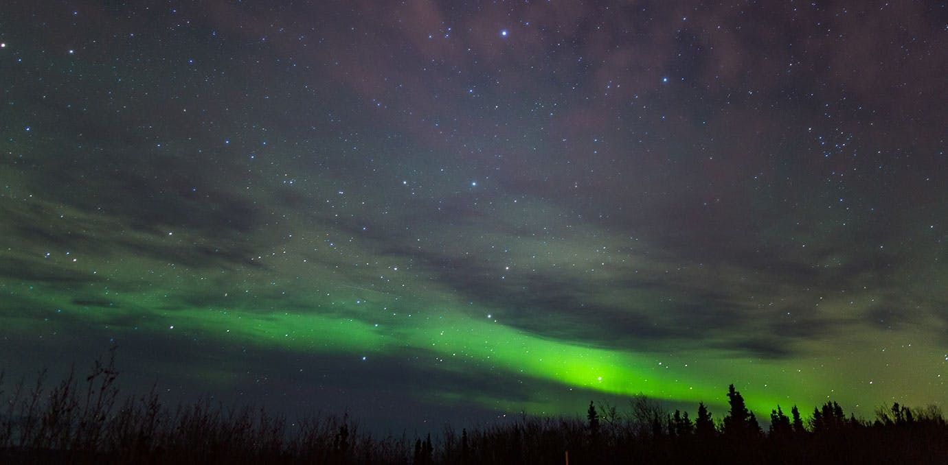 6 Places Northern Lights Huffpost