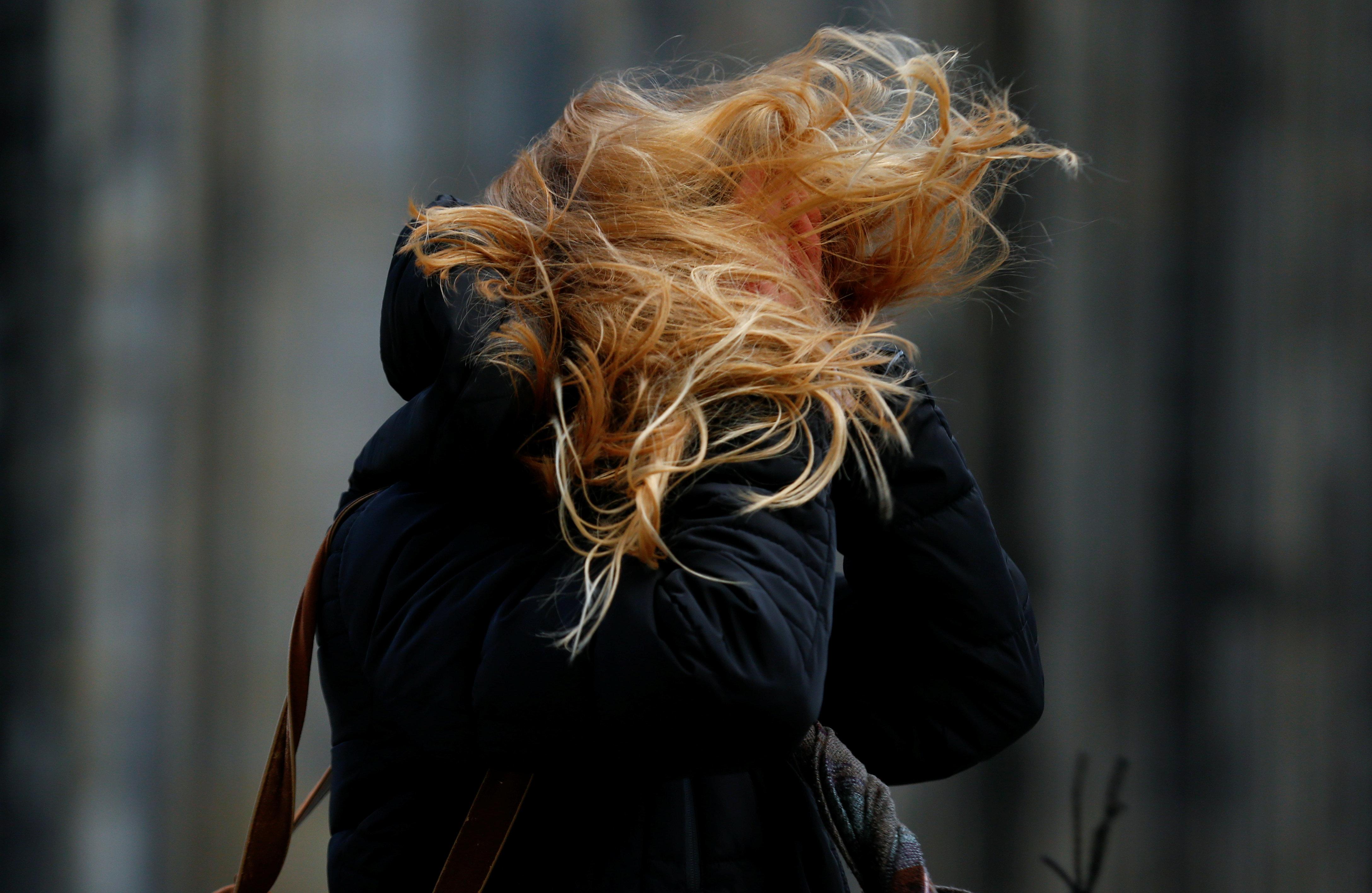 Τουλάχιστον εννέα νεκροί από την καταιγίδα «Φρειδερίκη» που πλήττει τη βόρεια Ευρώπη