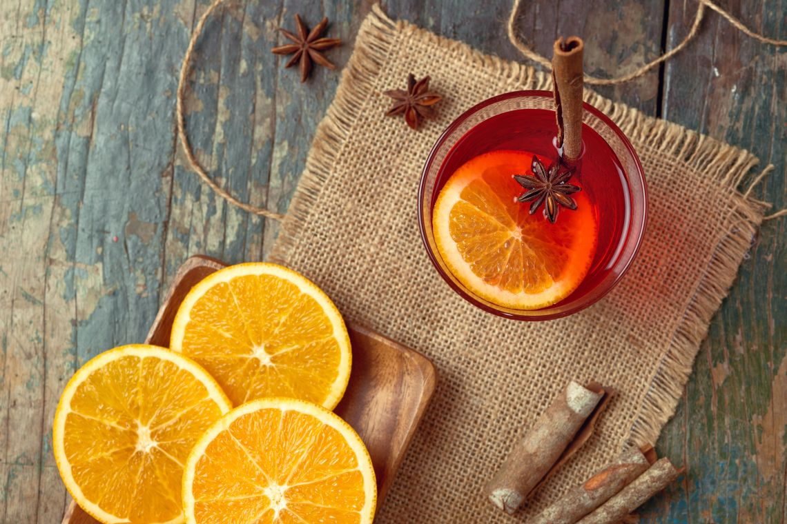 Hot Gin Is The Drink Of The Moment, Here's Why You Need To Try It