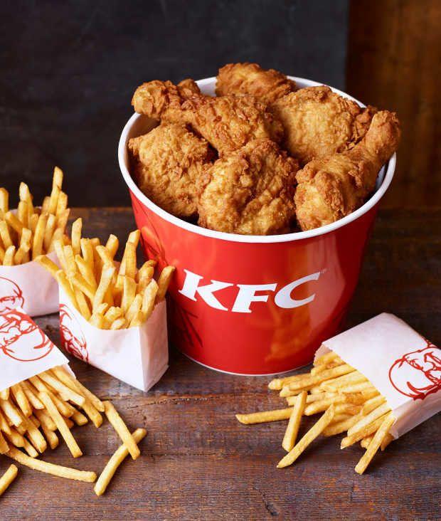 Kfc Forced To Close Two Thirds Of Its Restaurants After