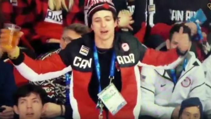 The Best Meme Of The Winter Olympics Belongs To Scott Moir The Best Meme Of The Winter Olympics Belongs To Scott Moir 5a8fdf4e1e000008087ac98b