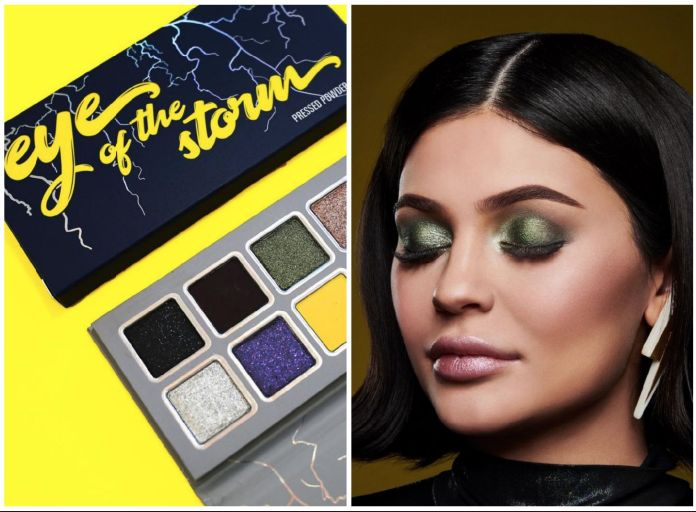 Kylie Jenner Drops 'Weather Collection' Dedicated To Daughter Stormi Kylie Jenner Drops 'Weather Collection' Dedicated To Daughter Stormi 5a9028602000007d06eafc7a