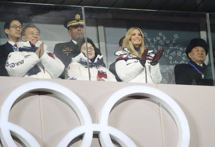 Stunning Photos Capture The 2018 Olympics' Closing Ceremony In All Its Glory Stunning Photos Capture The 2018 Olympics' Closing Ceremony In All Its Glory 5a92c4791e000046057acbe0