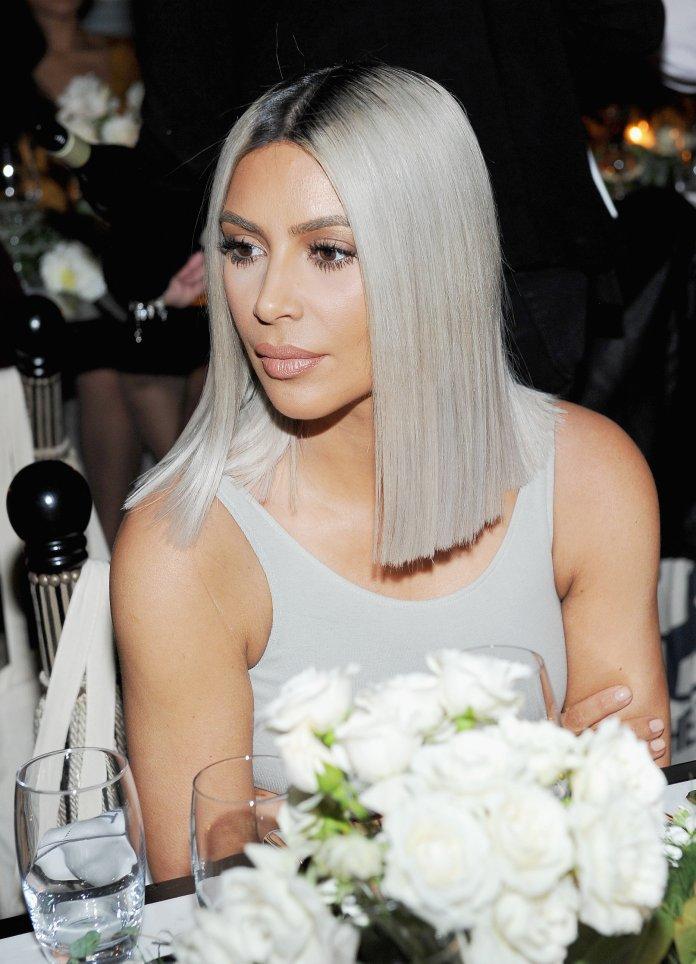 Kim Kardashian Posts First Photo Of Baby Chicago West Kim Kardashian Posts First Photo Of Baby Chicago West 5a94892f2000003800eb006c