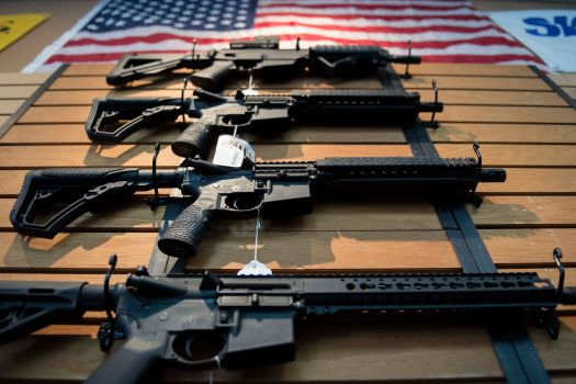 Judge Overturns California's 3-Decade-Old Ban On Assault Weapons 2