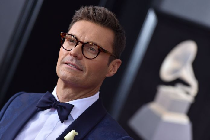 Kelly Ripa Stands By Ryan Seacrest Amid Sexual Misconduct Allegations Kelly Ripa Stands By Ryan Seacrest Amid Sexual Misconduct Allegations 5a982b711f00005100168d90