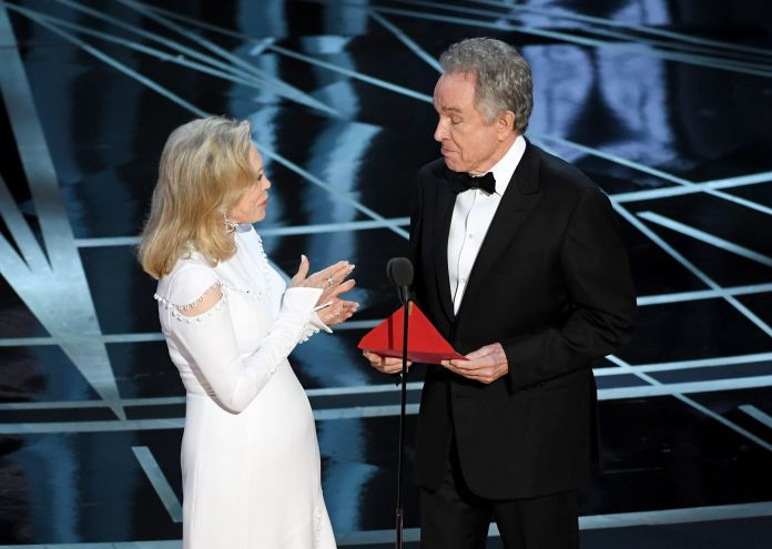 everything you need to know about this year's oscars (that has nothing to do with awards) Everything You Need To Know About This Year's Oscars (That Has Nothing To Do With Awards) 5a99d3521e000008087ad54e
