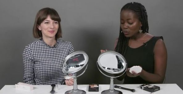 HuffPost Tests: Makeup Highlighters
