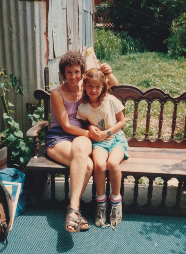 How Growing Up With A Mom In A Secret Lesbian Relationship Shaped My Life