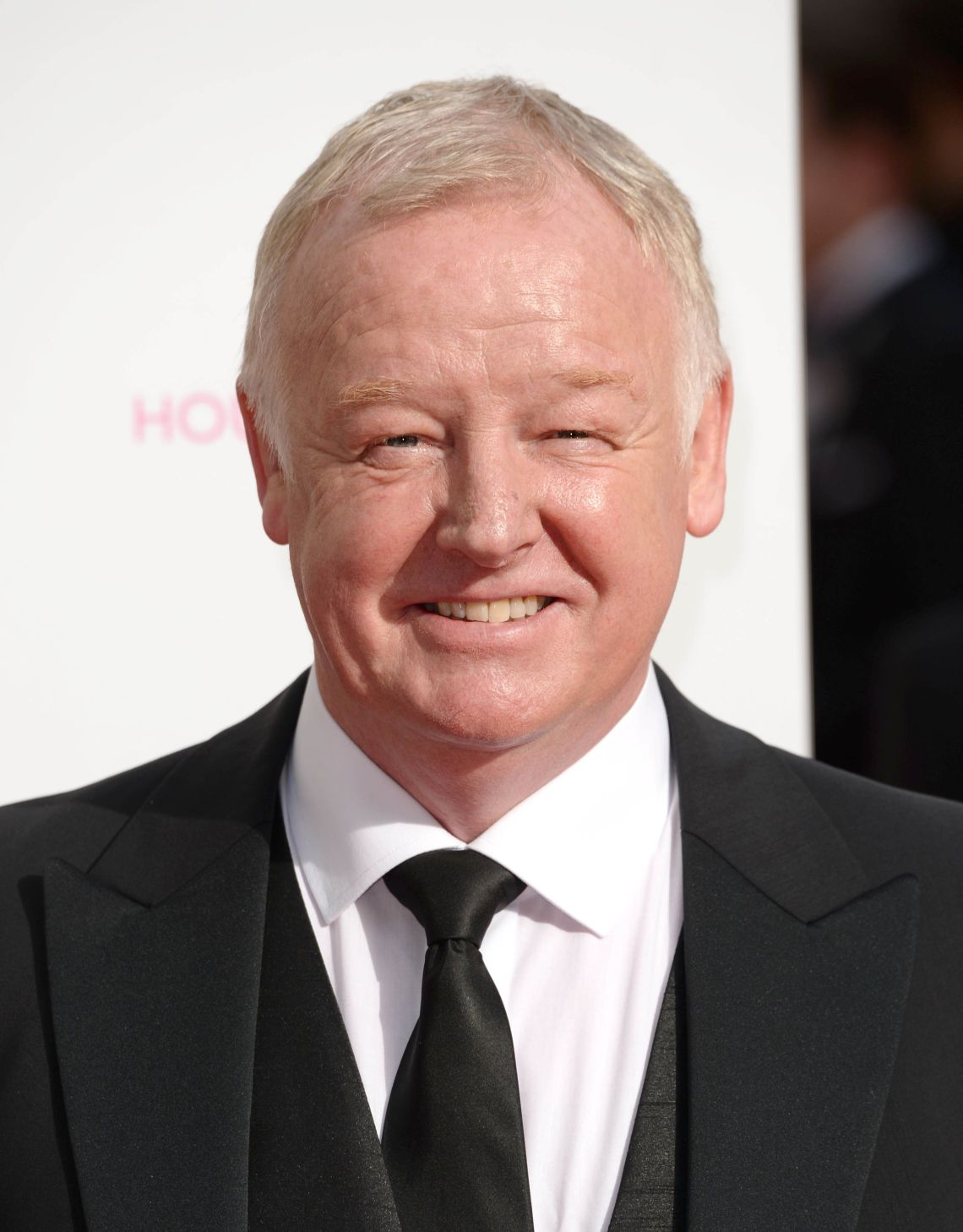 """The former 'Coronation Street' actor has hinted on more than one occasion that he'd love to appear on 'Strictly'. During an appearance on 'Sunday Brunch' he said: """"When I was doing Coronation Street I was approached but we weren't allowed to do it, we had a policy. I wouldn't mind doing it, I always like a challenge."""