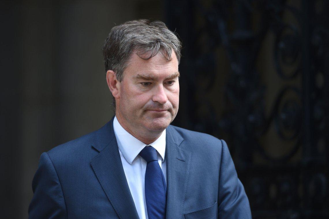 Ex-Parole Board Boss Slams Government Over John Worboys Scandal