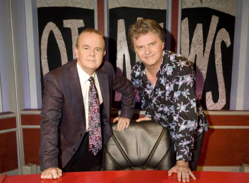 Have I Got News For You: 15 Things You Didn't Know About The Show As It Celebrates 30 Years On Air