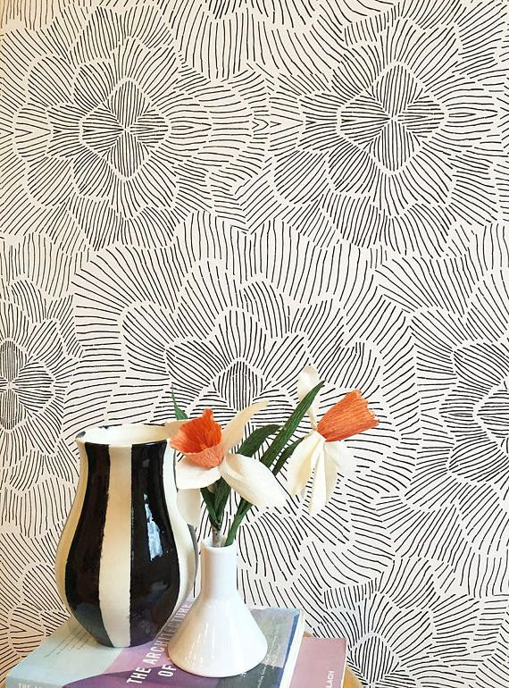 7 Of The Best Places To Buy Removable Wallpaper  HuffPost