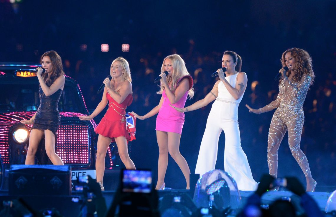 Nine Things YouGov Found Out About Fans Of The Spice Girls