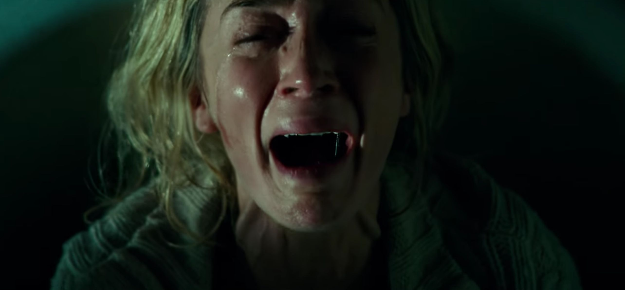 Unanswered Mystery From 'A Quiet Place' Finally Gets