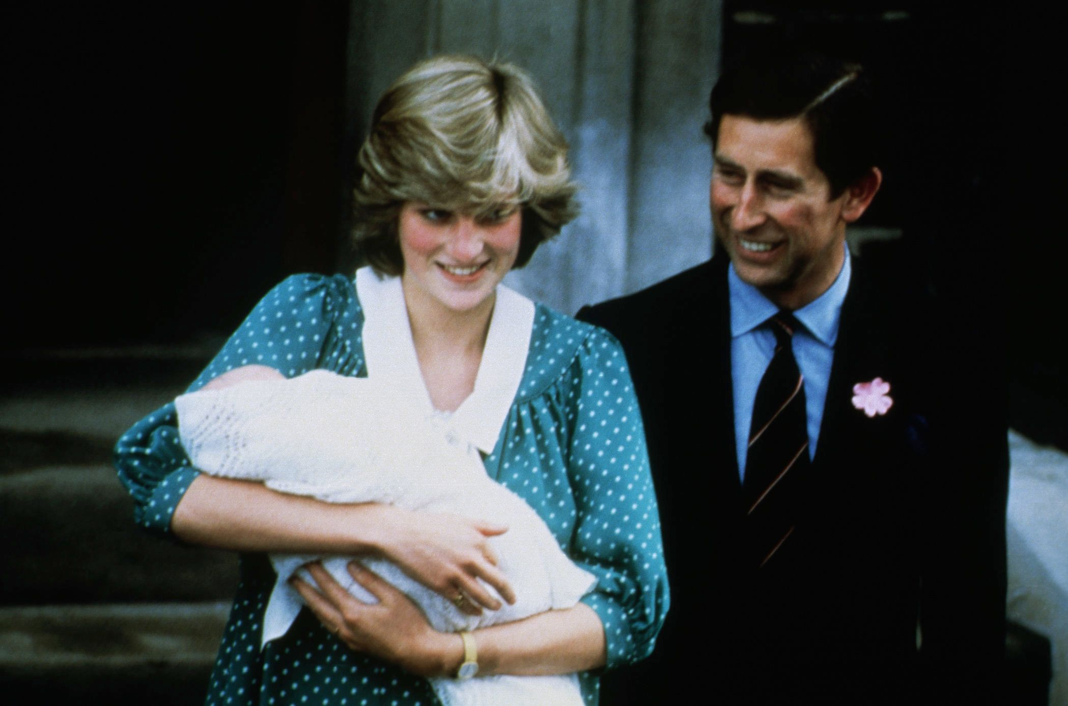 """Charles marriedLady Diana Spencer, who became princess of Wales and was known as the """"people's princess"""" for her charit"""
