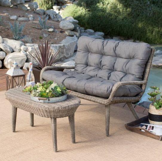 10 brilliant patio furniture ideas for