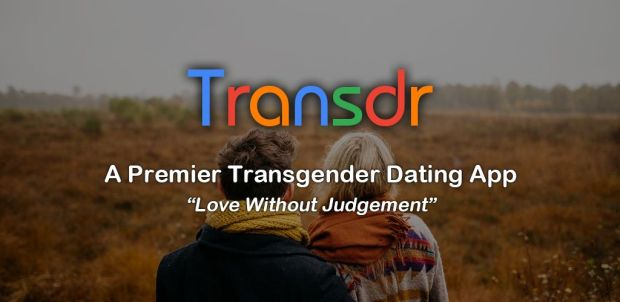 ผลการค้นหารูปภาพสำหรับ transdr dating app