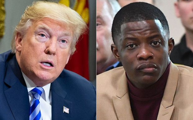 Trump Called Waffle House Hero James Shaw Jr. To Thank Him For Disarming Shooter