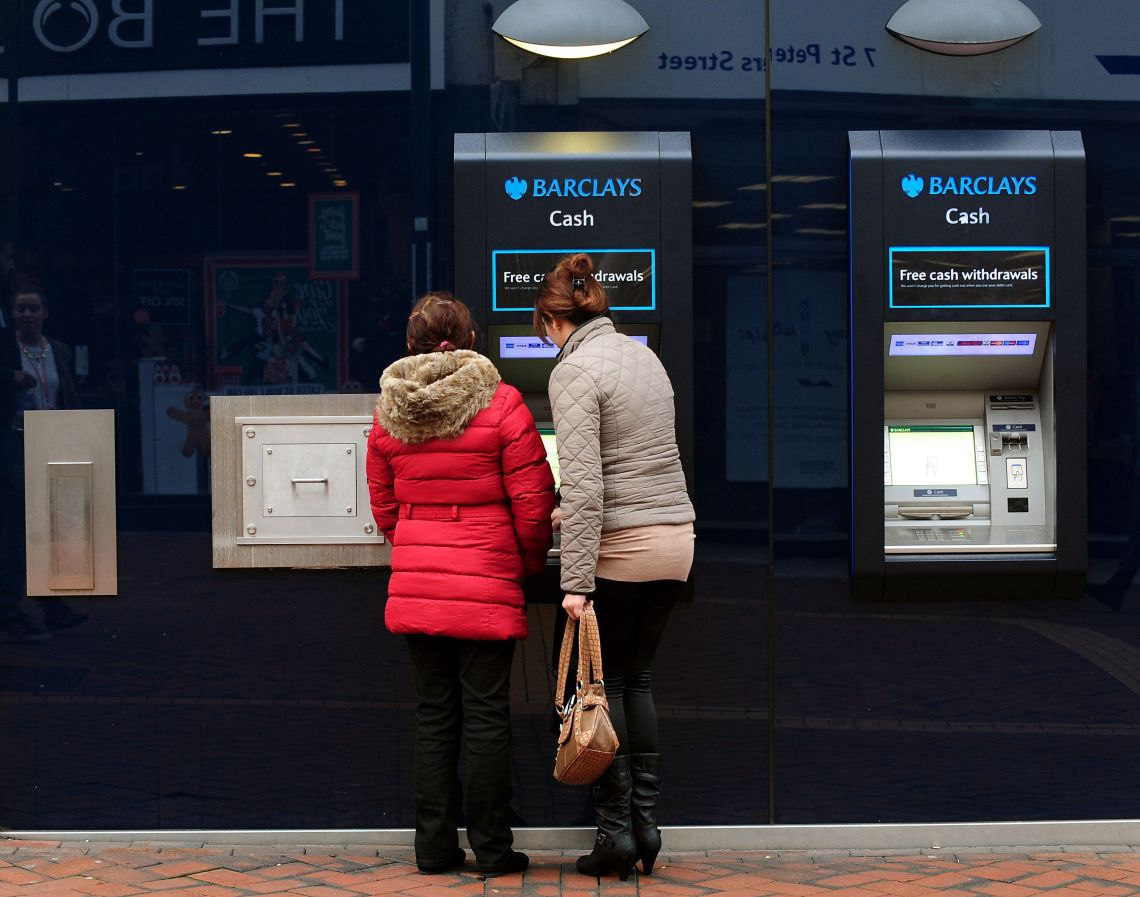 While We Still Need Cash, Everyone Deserves Free Access To ATMs