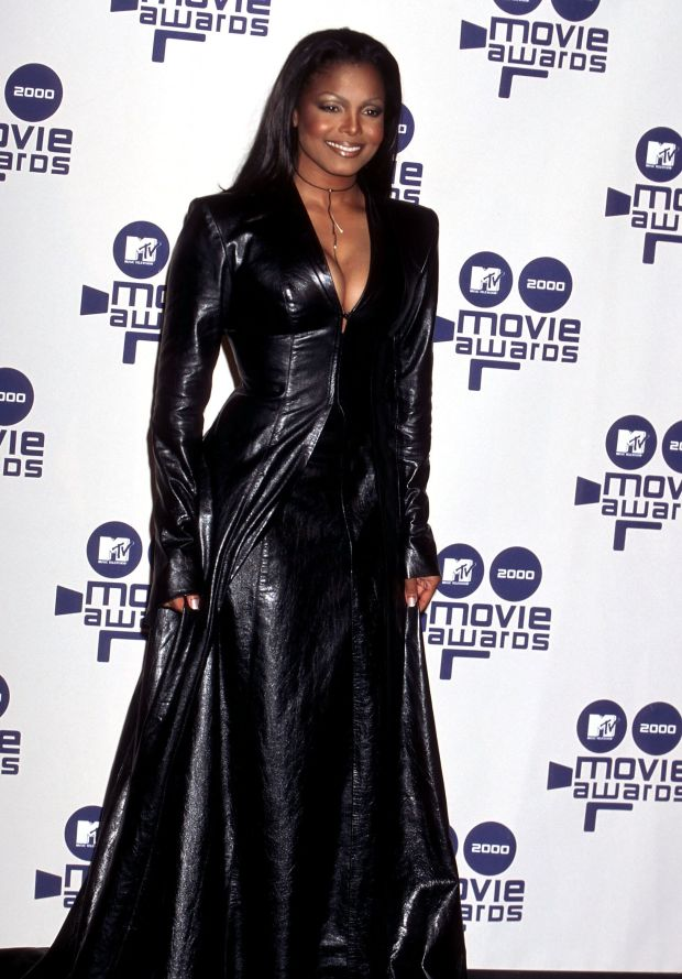 At theMTV Movie Awards in Culver City, California.