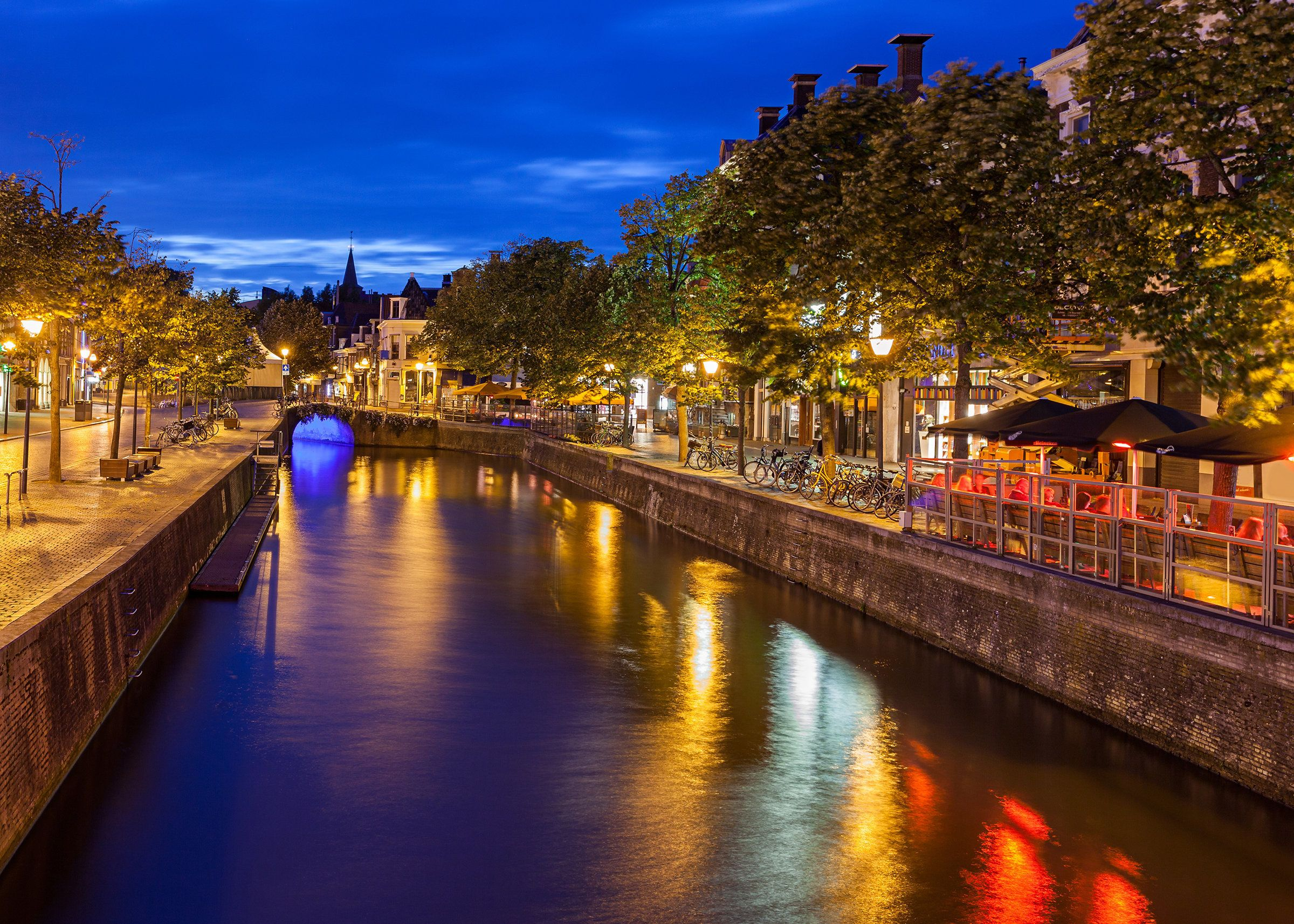 """Most people head straight to Amsterdam when visiting the Netherlands, but the <a href=""""https://www.lonelyplanet.com/the-nethe"""