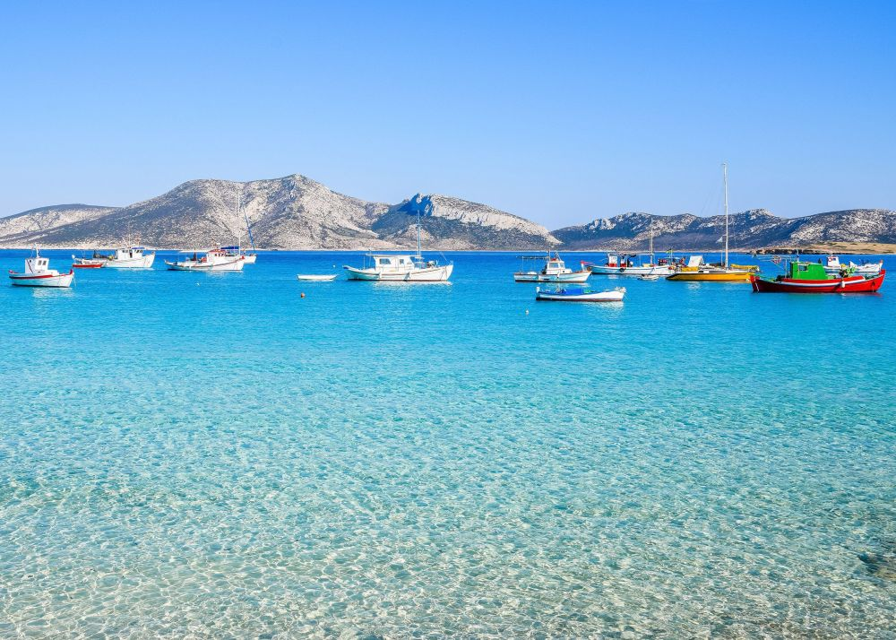 "The <a href=""https://www.lonelyplanet.com/greece/small-cyclades/travel-tips-and-articles/exploring-the-small-cyclades/40"