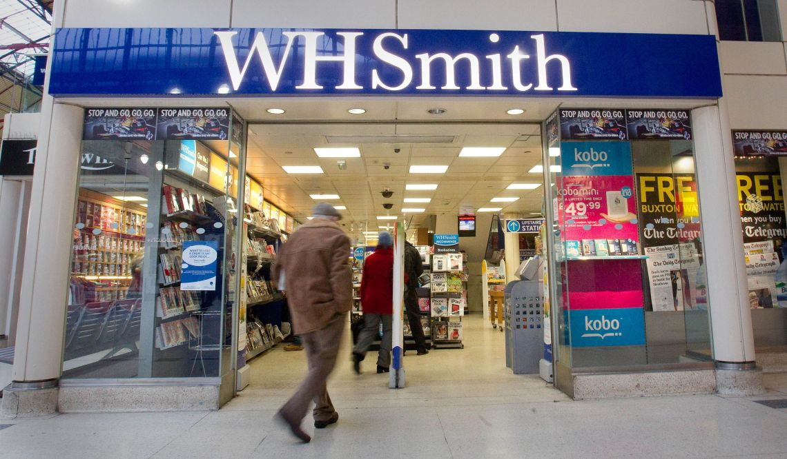 Is WH Smith Really The Worst Shop On The High Street?