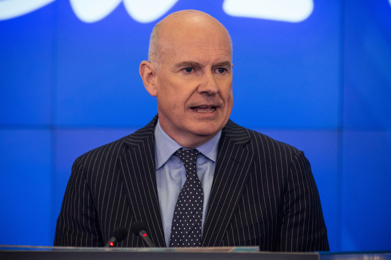 Matt Murray Named Editor In Chief Of Wall Street Journal