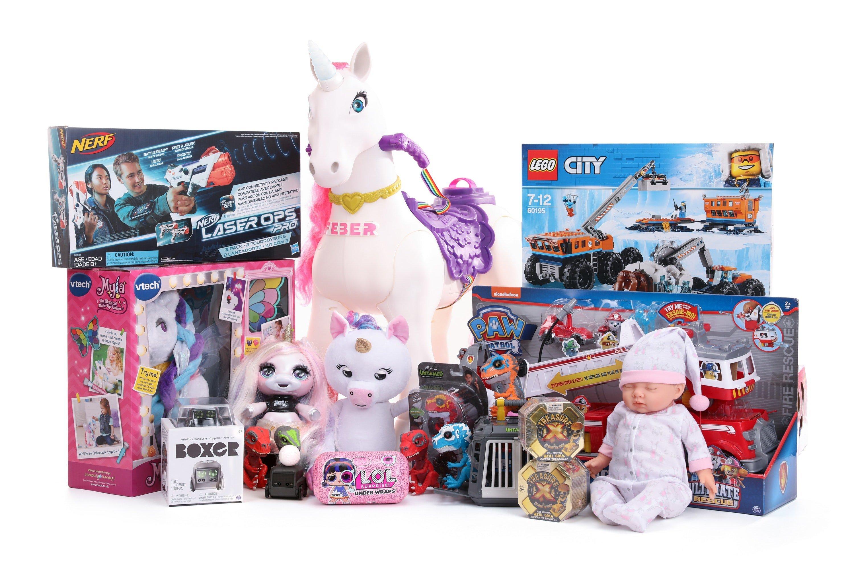 Argos Has Already Predicted The Top Toys For Christmas