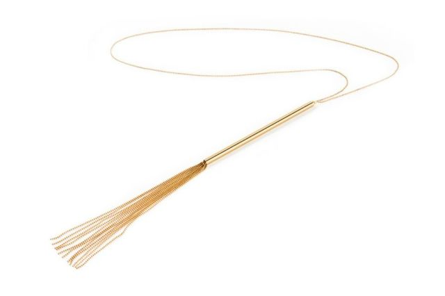 "$25, get it <a href=""https://unboundbabes.com/products/bijoux-indiscrets-magnifique-whip-necklace"" target=""_blank"">here</a>.&"