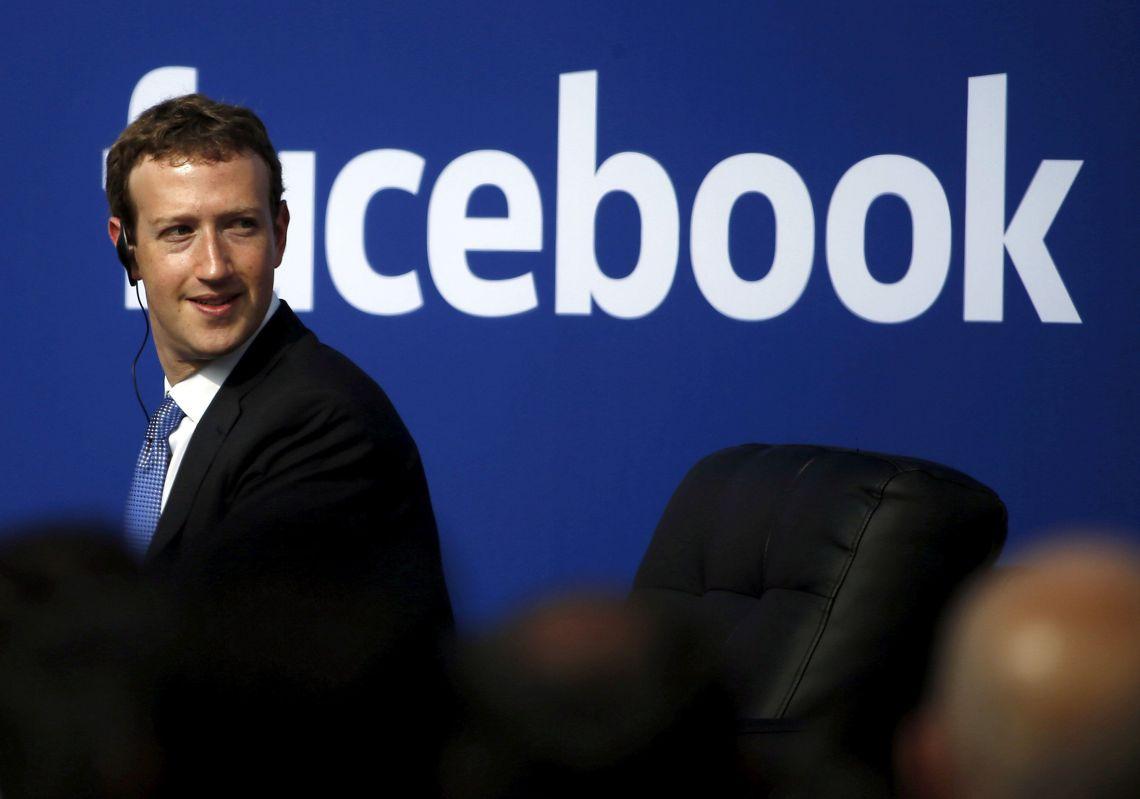 Facebook it to be fined £500,000 by the Information Commissioner's Office