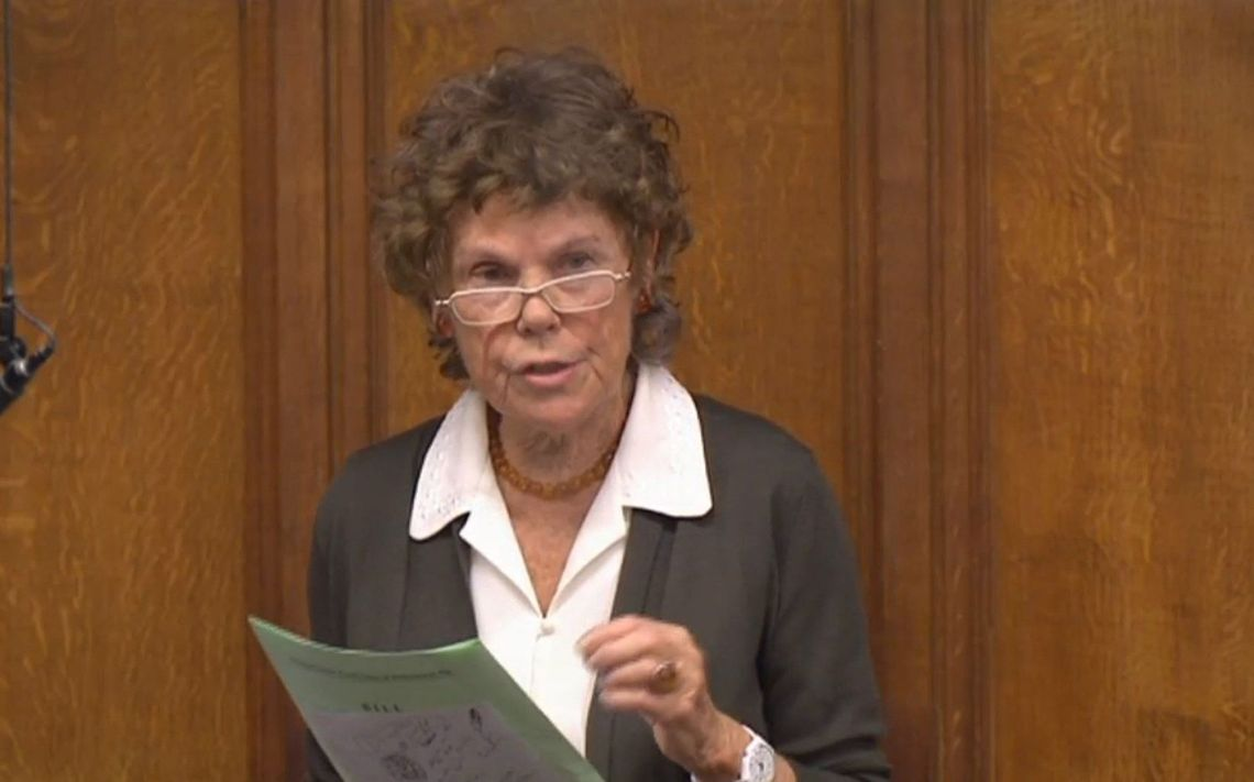 Tory Brexiteers might need the support of Labour MPs such as Kate Hoey to get their amendments passed