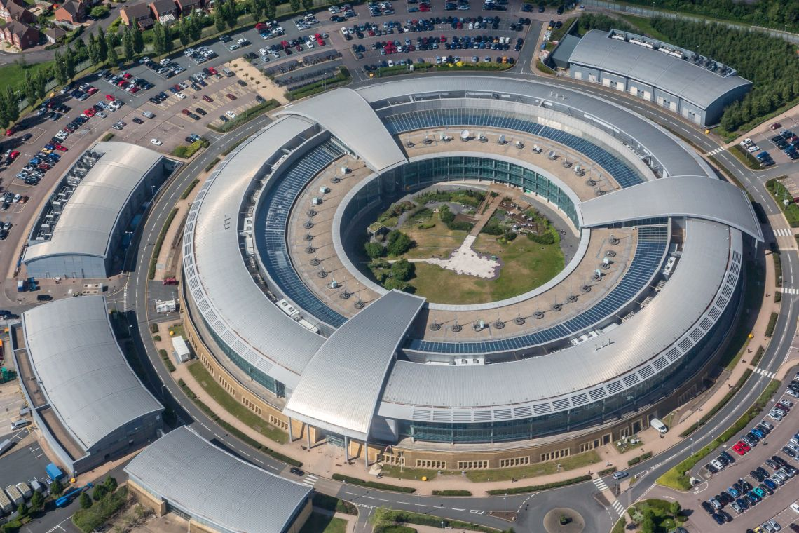 Now's Your Chance To Pit Your Wits Against The UK's Top Cyber Spies