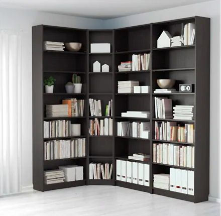 These Are Ikeas 12 Best Selling Bookcases Huffpost Life