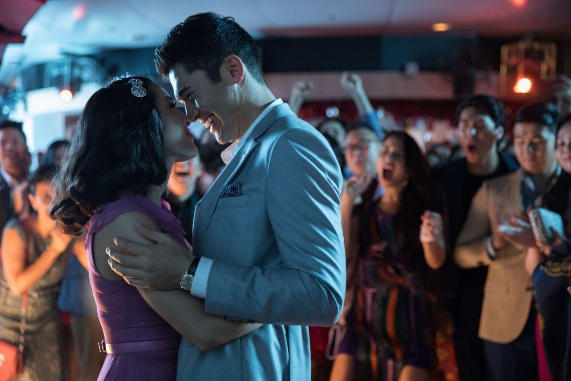 'Crazy Rich Asians' Stars On Leading An All-Asian Hollywood Film... And The Long Overdue Respect That Followed